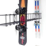 STM-5 for snowboards and skis
